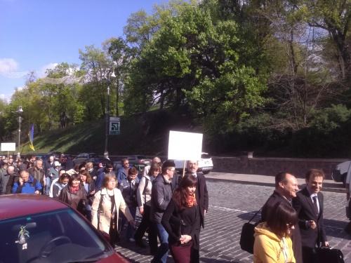 Aktsiya protestu proty znyshchennya nauky 20160419-IMAG0816.jpg