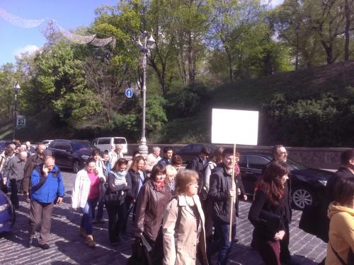Aktsiya protestu proty znyshchennya nauky 20160419-IMAG0819.jpg