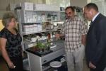 2014-09-09 Голосіївська районна державна адміністрація відвідала Інститут 5.jpg