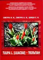 Сикура ИИ и др (2009) Tulipa L. (Liliaceae) - Тюльпан.jpg