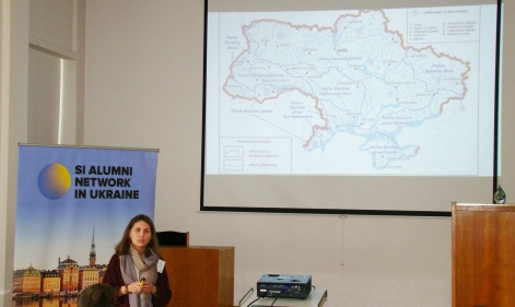 Workshop Clean Water and Remediation Technologies. Focus on Chornobyl Disaster and Anthropogenic Pollution 2019 6420.jpg
