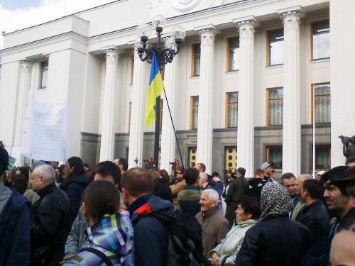 Aktsiya protestu proty znyshchennya nauky 20160419-0003.jpeg